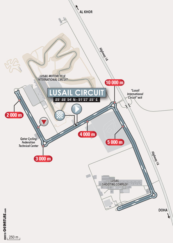 QatarSt3map