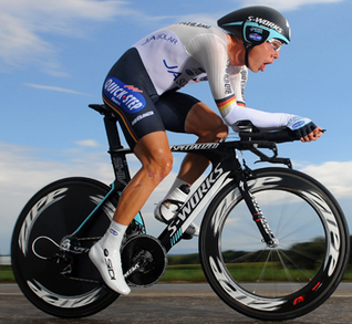 Tony Martin Worlds ITT
