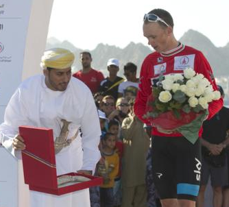 froome oman