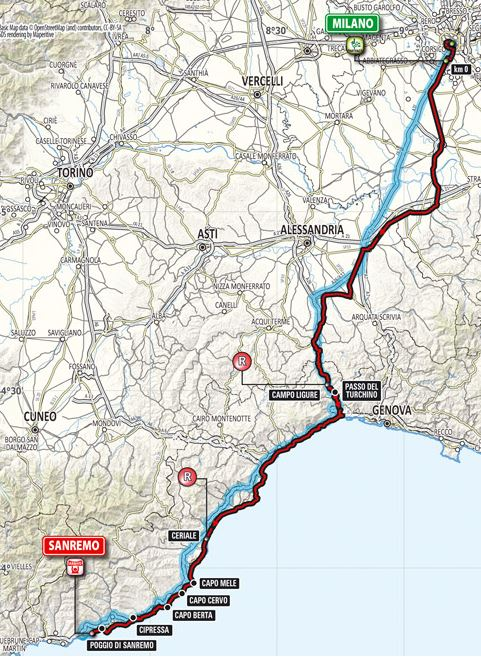 milan-san-remo-map
