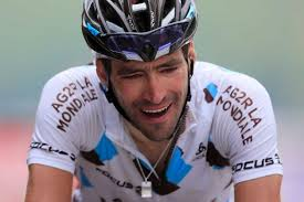 riblon wins stage 18 on Alpe d'Huez
