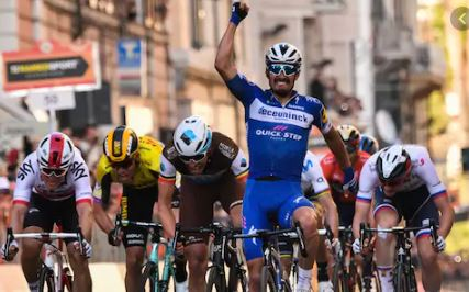 Milan san remo 2021 betting calculator betting in 3bet potts disease